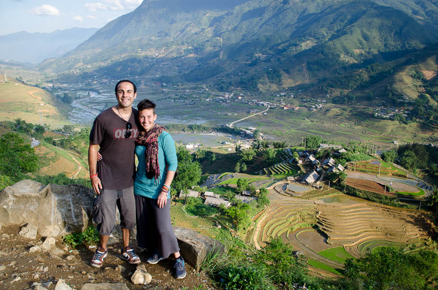 Vietnam Tour- Sapa Valley