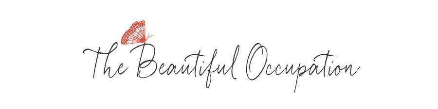 The Beautiful Occupation